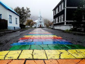 Calle de Seydisfjordur
